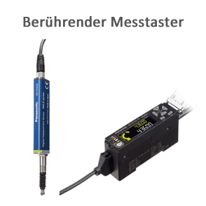 Panasonic Messdorn Messtaster HG-S