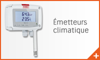KIMO Instruments Klimatransmitter